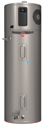 Performance Platinum 65 Gallon Electric EcoNet Enabled Hybrid Electric Water Heater