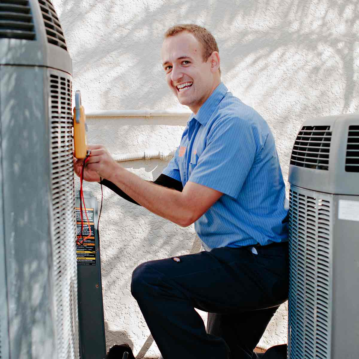 ac repair orlando from Pro-Tech Air Conditioning